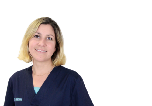 Carolina Ordoñez Nauffal